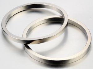 Ring Permanent Sintered NdFeB Rare Earth Magnet pictures & photos