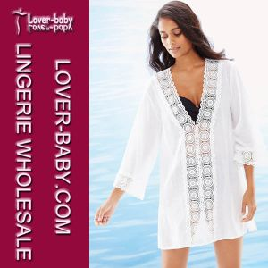 Wholesale Cover up Swimming Sexy Beach Clothes (L38317-3) pictures & photos
