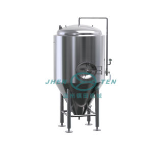 Stainless Steel Fermentation Tank for Beer pictures & photos