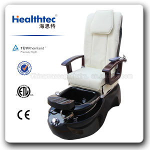 Elegant Lady Pedicure Chair Vibrating Massage Tools pictures & photos