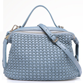 Fashion Lady PU Handbag Boutique Bags Handbag with SGS (ZX10288) pictures & photos