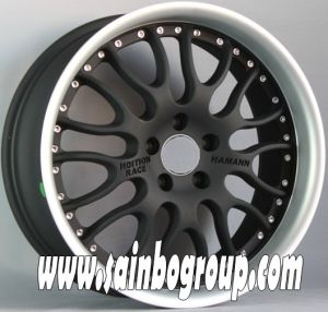 Color SUV Alloy Wheel (12-26) Io pictures & photos