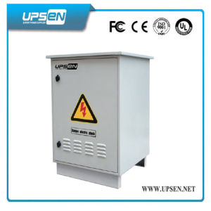 Long Lifespan IP55 220/230/240VAC Outdoor UPS with Inbuilt Battery pictures & photos