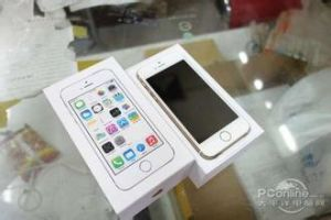 Hot Selling Brand 16GB 32GB 64GB Mobile Phone 5s pictures & photos