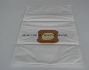 Non-Woven Dust Bag for Kirby Gerenation, Vacuum Cleaner Dust Bag for Kirby Geranation