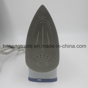 Electric Iron Sf 240-789 Steam Iron with Full Function (Silvery) pictures & photos