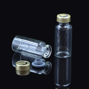 26*60 High Quality Pharmaceutical Vials