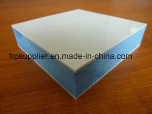 Fiberglass FRP XPS Sandwich Panel and Refrigerated Box Truck XPS Sandwich Panel pictures & photos