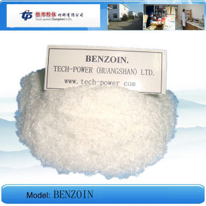 Benzoin-an Ideal Additive in Powder Coatings Production pictures & photos