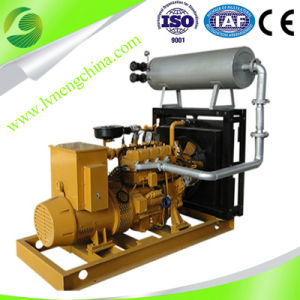 Methane LPG, LNG CNG Natural Gas Generator with CHP 20kw pictures & photos