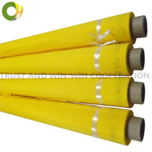 100t-40y-260cm Silk Screen Pritning Mesh for Printing pictures & photos