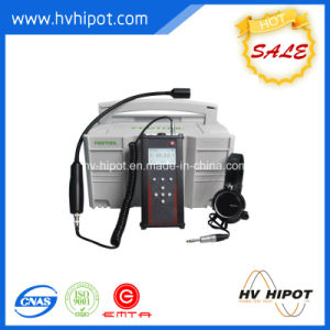 Portable Ultrasonic Partial Discharge Detector GDPD-300UF pictures & photos