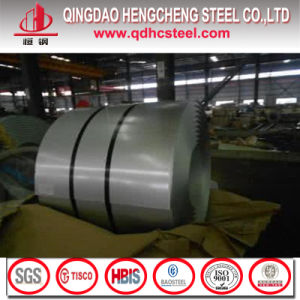Az150 Aluminium Zinc Coated Steel Zincalume Coil pictures & photos