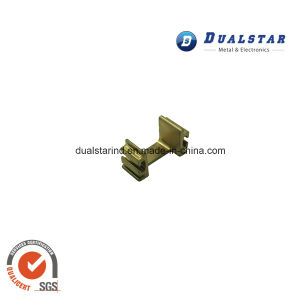 Custom Precision Anodize Mounting Clamp of Aluminum pictures & photos