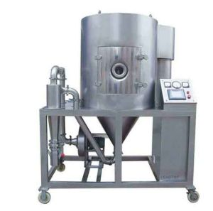 Small Lab Machine Herbal Powder Spray Drying Machine pictures & photos