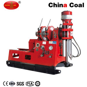 Deep Bore Well Drilling Rig Equipment for Farm Irrigation Civil pictures & photos