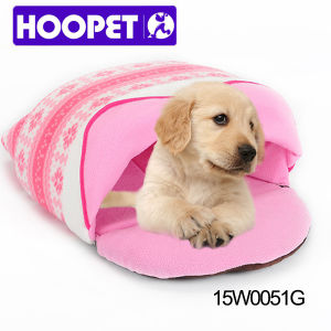 Pet Cave Dog Bed Dog Bed for Great Dane Camp Bed for Dog pictures & photos