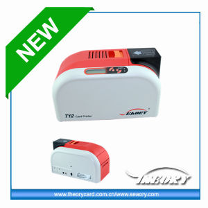 Newest Plastic Card Printer Smart Card Printer pictures & photos