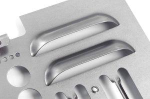 Precision CNC Machining Sheet Metal Part pictures & photos