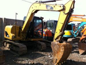 Used Cat 307D Excavator, Used 307D Excavator, Used Cat Excavator 307D