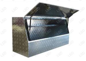 Aluminum Truck Tool Box (BAL900)