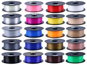 Best Selling Products in Middle-East ABS 3D Printing Filament pictures & photos