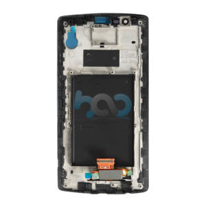 Factory Price Phone Accessories Assembly Touch Panel LCD Display for LG G4 pictures & photos