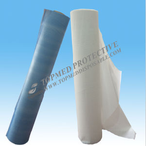 Disposable Paper Bed Sheet Roll, Massage Couch Roll pictures & photos