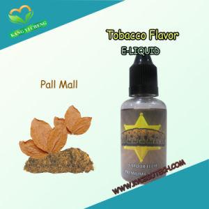 Good Taste Tobacco Flavor, Natural E-Liquid, Vapor Juice for E-Cigarette/Smoke pictures & photos