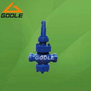 High Temperature Pressure Reducing Valve (GAY43H) pictures & photos