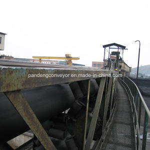 Good Sealing Pipe Belt Conveyor / Pipe Conveyor System/ Conveyor Equipment pictures & photos