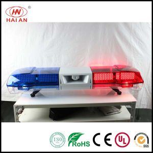48 Inch Police Lightbar/12V Police Lightbar Police Wagon Car Lightbar Waterproof LED Warning Light Bar pictures & photos
