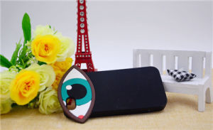 Smile Mouth Eye Silicone Cartoon Phone Case for iPhone 6s/6plus Mobile Accessories (XSF-013) pictures & photos
