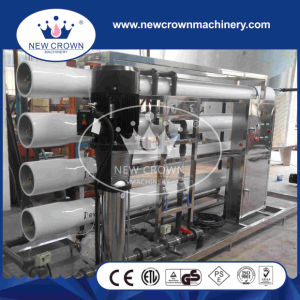 Automatic FRP RO Water Filteration Equipment pictures & photos
