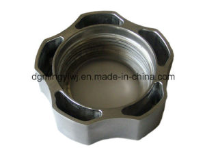 Die Casting Aluminum Cookware Named Meat Grinder (AL0102) with Smooth Surface Made by Mingyi pictures & photos