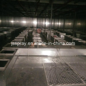Powder Coating Curing Oven pictures & photos
