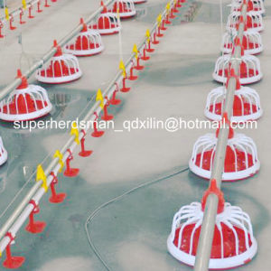 Hot Sale Automatic Poultry Farm Equipment for Broiler House pictures & photos