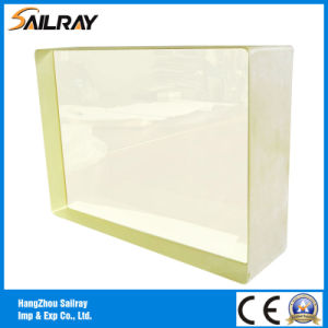 X-ray Shielding Lead Glass