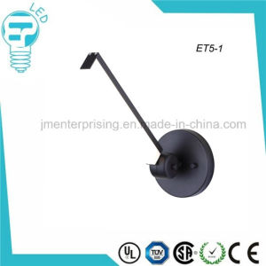 Light Wall Lamp Aged Steel Finished LED Wall Light pictures & photos
