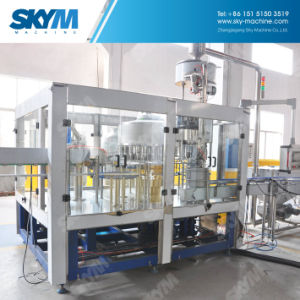 Pet Bottle Still Water Bottling Machine for 8000bph (CGF24-24-8) pictures & photos