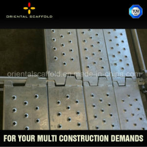 Hot DIP Galvanized South African Type Kwikstage Scaffolding pictures & photos
