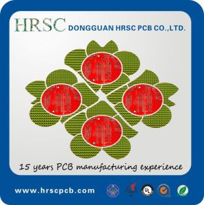Board Making Machinery PCB Factory with RoHS, UL, SGS Approved pictures & photos