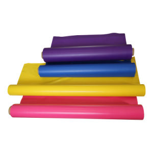 1400mm Blue PVC Roll pictures & photos