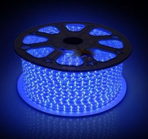 120LEDs/M SMD 3014 LED Flexible Strip Rope Light pictures & photos
