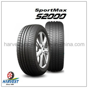 Habilead Semi-Steel Radial Tyres for Mini Car pictures & photos