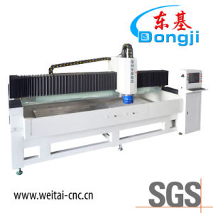 CNC Glass Shape Edging Machine for Grinding Auto Glass pictures & photos