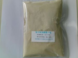 Organic Compound Fertilizer pictures & photos
