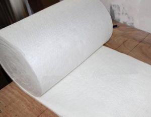 High Aluminum Aluminum Silicate Ceramic Fiber Blanket pictures & photos