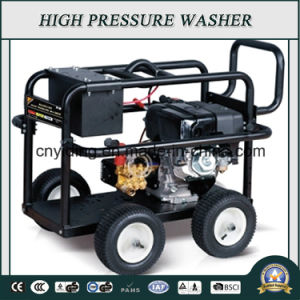 13HP 250bar Gasoline Industry Professional High Pressure Washer (HPW-QK1300-2) pictures & photos