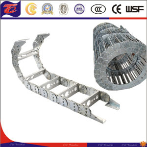Steel Track Cable Carrier Drag Chain pictures & photos